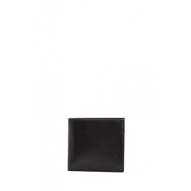 Πορτοφόλια Polo Ralph Lauren Black