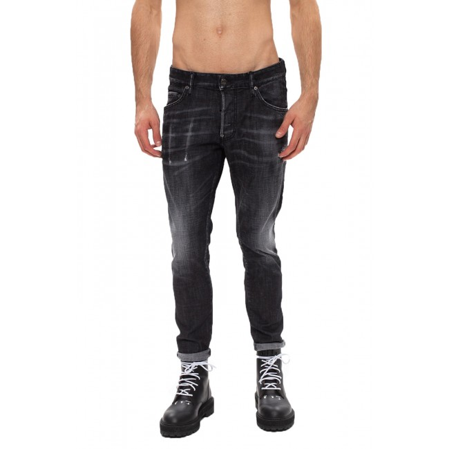 Jeans Dsquared2 Dark Grey