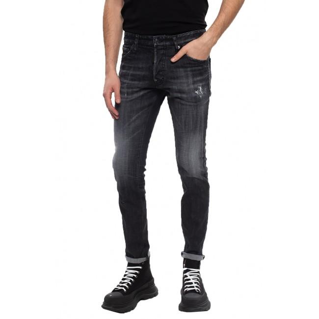 Jeans Dsquared2 Dark Grey