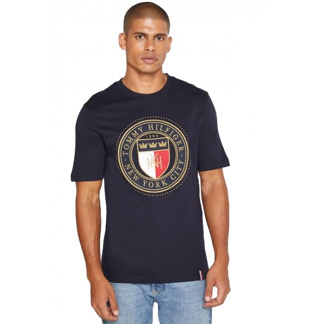 T-shirt Tommy Hilfiger Desert Sky