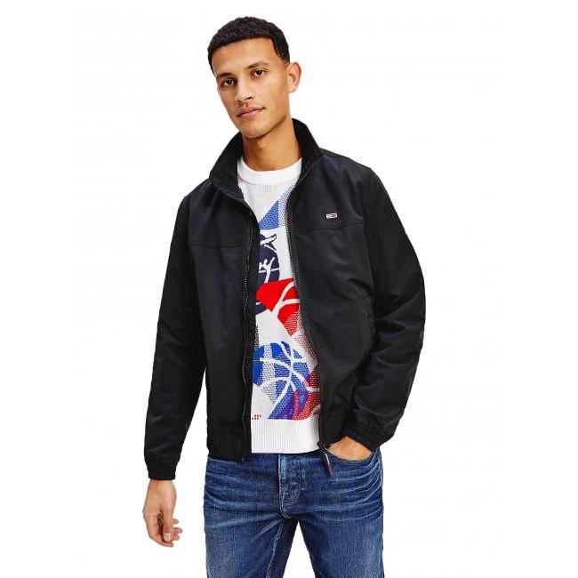 Essential Zip-Thru Bomber Jacket