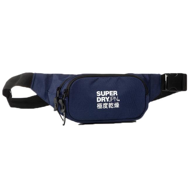Τσάντες και σακίδια SuperDry Downhill Blue