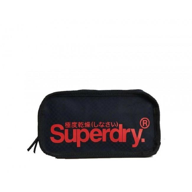Σακίδια SuperDry Blue