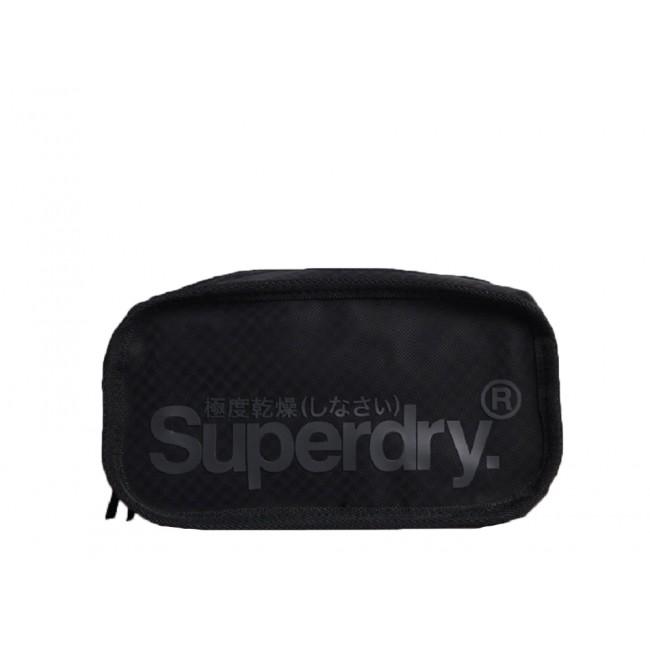 Σακίδια SuperDry Black