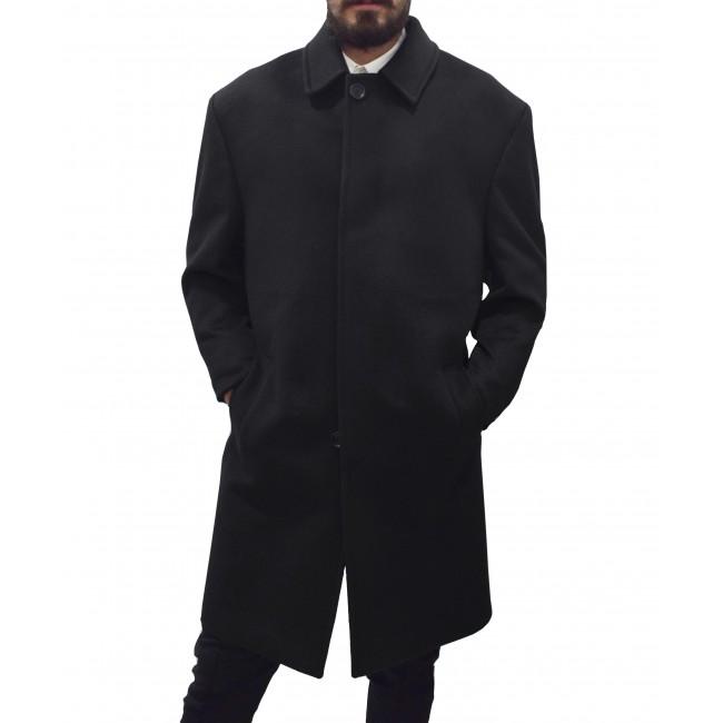Παλτό-Καπαρντίνες Guy Laroche Black