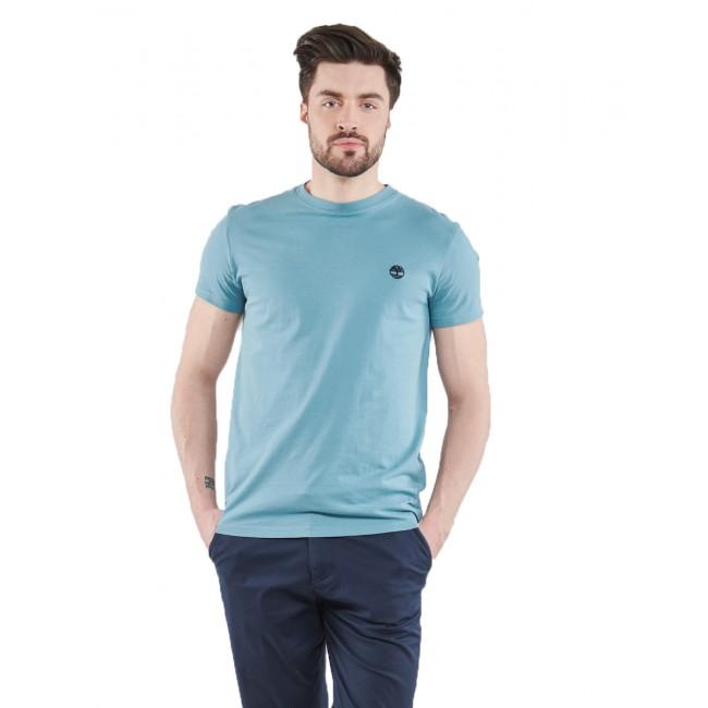 T-shirt Timberland Adriatic Blue