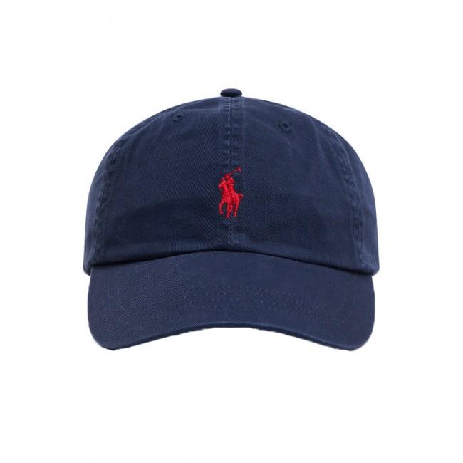 Καπέλα Polo Ralph Lauren Navy
