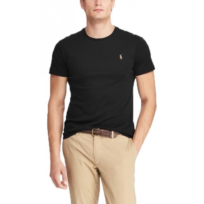 T-shirt Polo Ralph Lauren Black