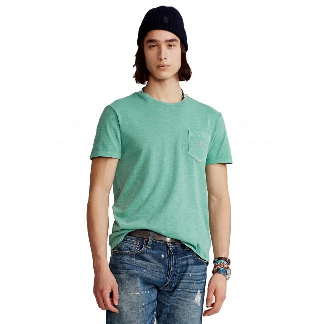 T-shirt Polo Ralph Lauren Green