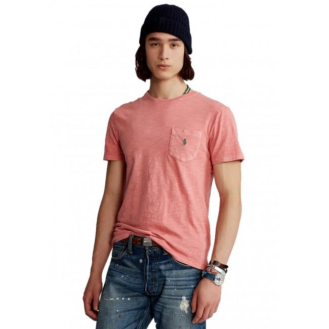 T-shirt Polo Ralph Lauren Pink