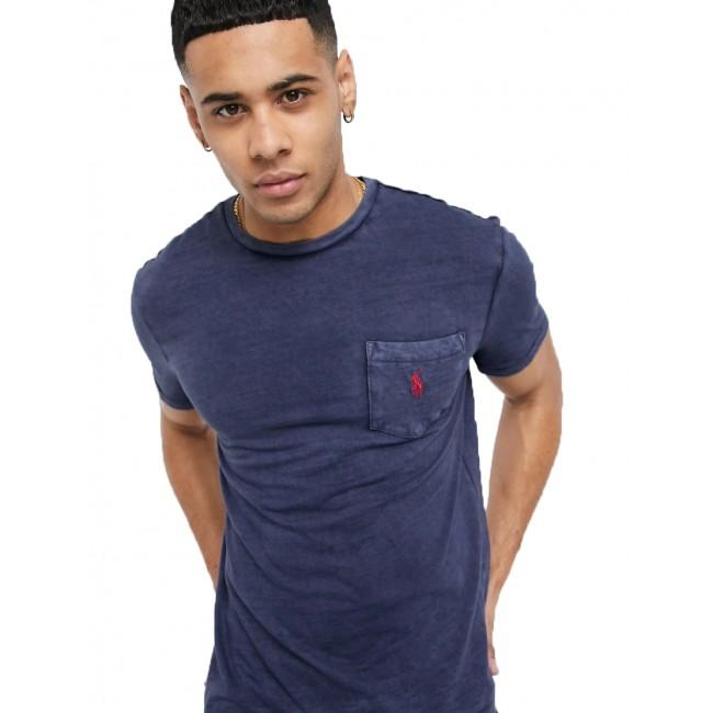 T-shirt Polo Ralph Lauren Navy