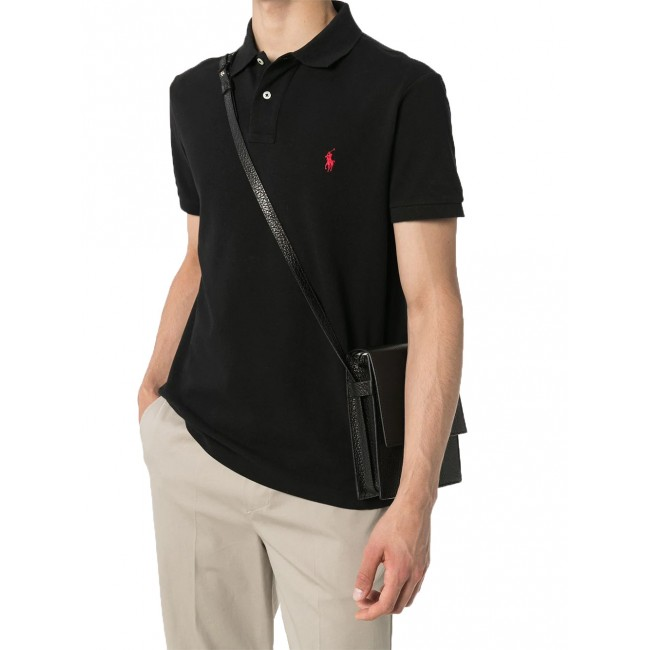 Μπλούζες Polo Ralph Lauren Black