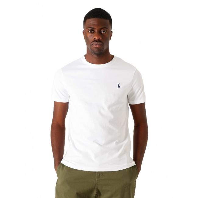 T-shirt Polo Ralph Lauren White