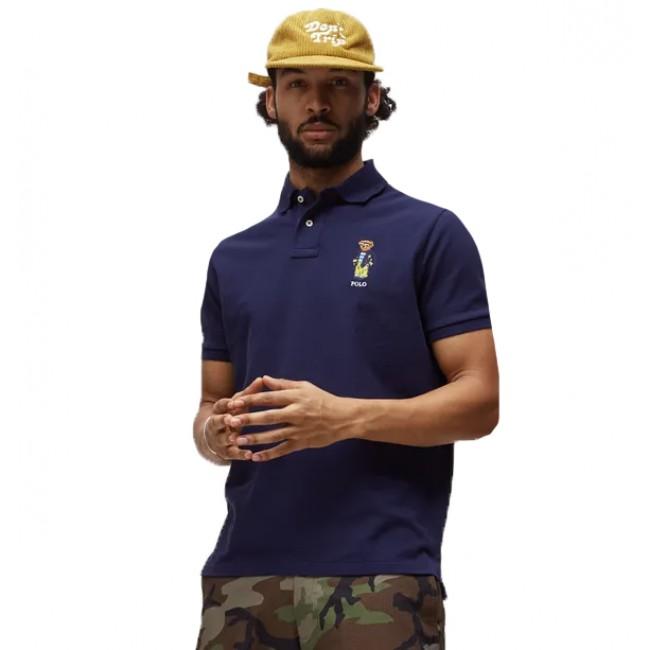 Μπλούζες Polo Ralph Lauren Navy