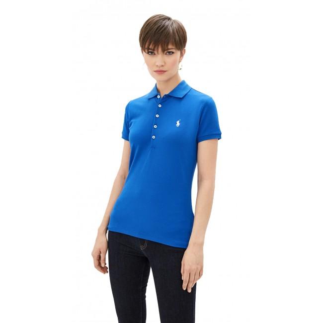 Γυναικεία  ΡΟΥΧΑ Πόλο Polo Ralph Lauren Hrtg Blue