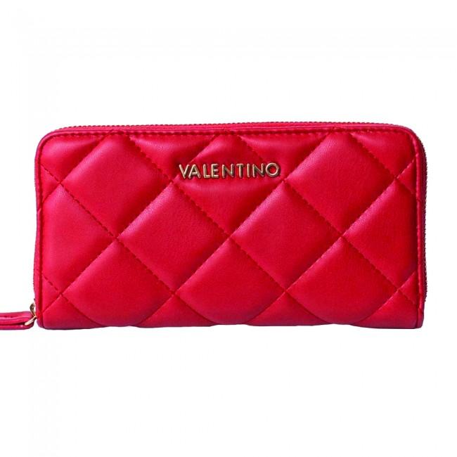 Γυναικεία ΑΞΕΣΟΥΑΡ Πορτοφόλια Valentino by Mario Valentino Rosso