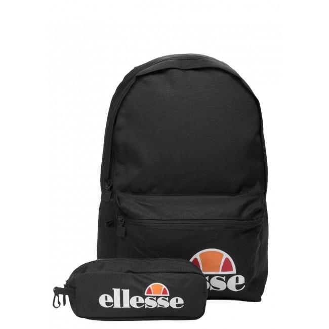 Τσάντες και σακίδια Ellesse Black