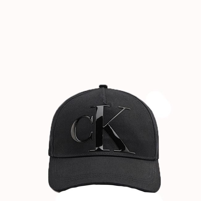 Καπέλα Calvin Klein Black