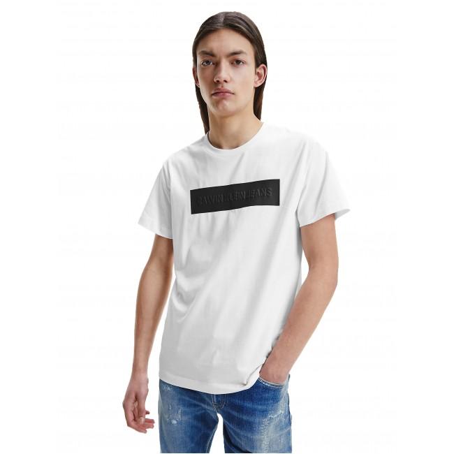 T-shirt Calvin Klein Bright White