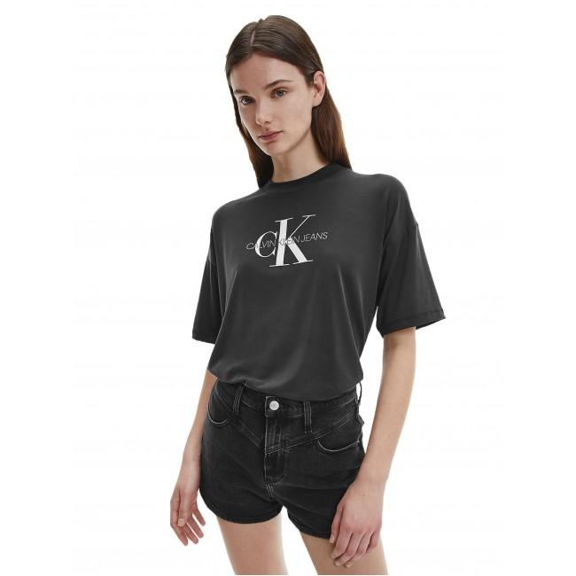 T-shirt Calvin Klein Cl Black