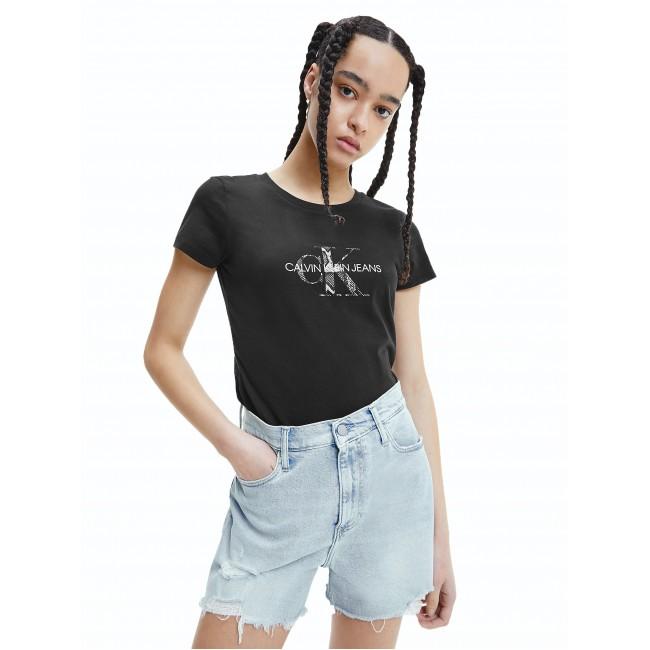 T-shirt Calvin Klein Black