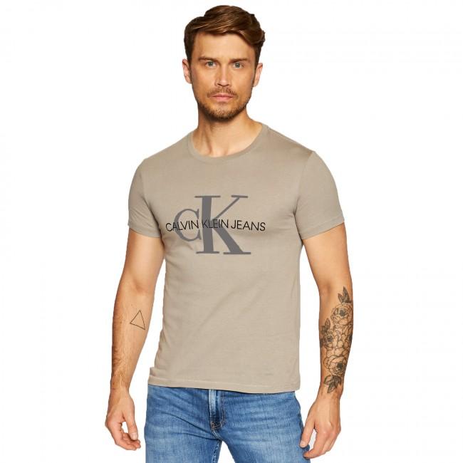T-shirt Calvin Klein Beige
