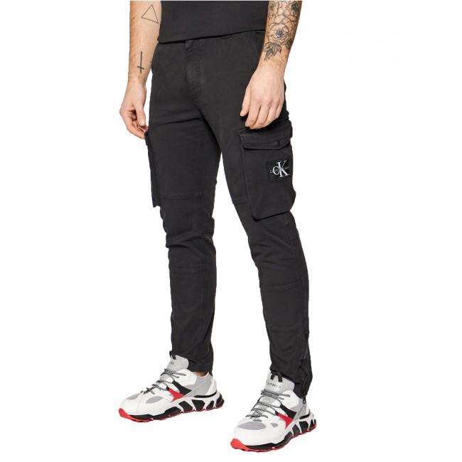 Παντελόνια Calvin Klein Ck Black