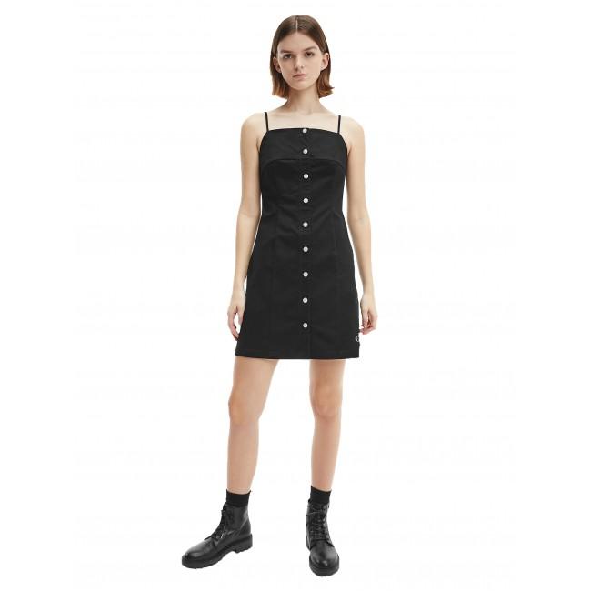 Φορέματα Calvin Klein Black