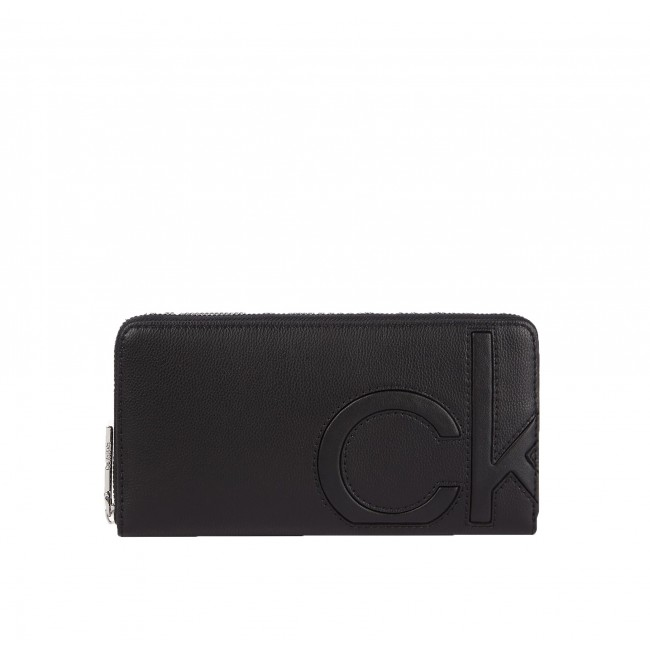 Πορτοφόλια Calvin Klein Black