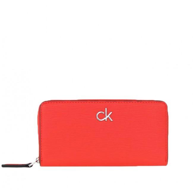 Πορτοφόλια Calvin Klein Red-Coral