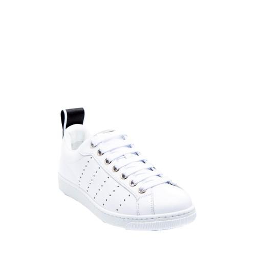 -50% ΑΝΔΡΙΚΑ ΠΑΠΟΥΤΣΙΑ Sneakers Dsquared2 1062 100%ΔΕΡΜΑ ΑΝΔΡΙΚΑ d5b2806d12f