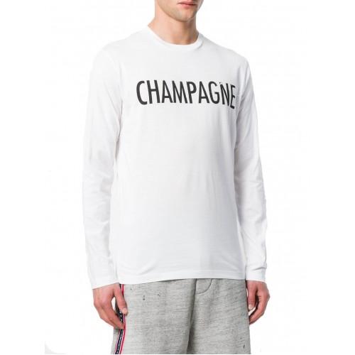 -30% ΑΝΔΡΙΚΑ ΡΟΥΧΑ T-shirt Dsquared2 100 100%ΒΑΜΒΑΚΙ ΑΝΔΡΙΚΑ 20a2b860806