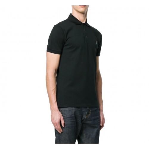 d2da678bb8 ΑΝΔΡΙΚΑ ΡΟΥΧΑ Πόλο Μπλούζες Polo BLACK   ΜΑΥΡΟ