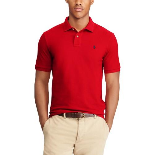 cb22c8064e ΑΝΔΡΙΚΑ ΡΟΥΧΑ Πόλο Μπλούζες Polo RED   KOKKINO