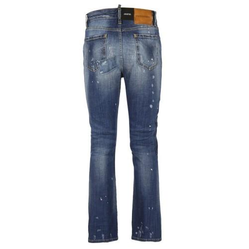 ΓΥΝΑΙΚΕΙΑ ΡΟΥΧΑ Jeans     Dsquared2 BLUE / ΜΠΛΕ