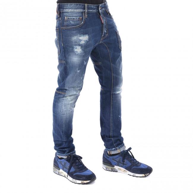 Ανδρικά ΡΟΥΧΑ Jeans