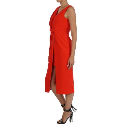 ΓΥΝΑΙΚΕΙΑ ΡΟΥΧΑ Φορέματα Twenty 29 ΚΟΚΚΙΝΟ 68bc99e9ce7