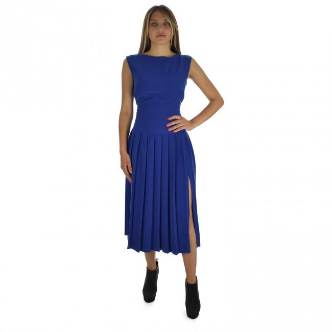 Γυναικεία  ΡΟΥΧΑ Φορέματα Stefania Vaidani Blue