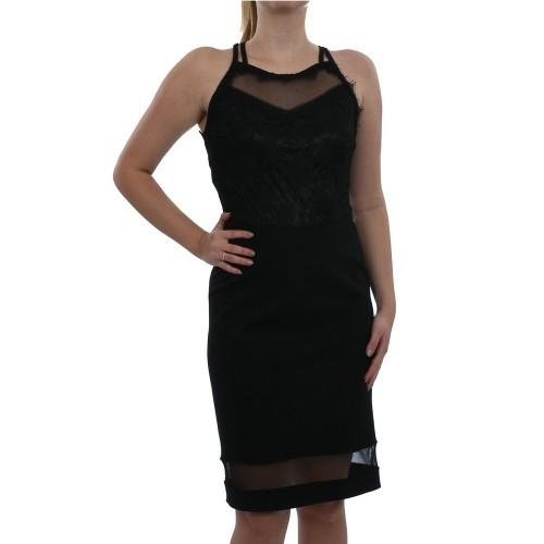 132db818a1ea -50% ΓΥΝΑΙΚΕΙΑ ΡΟΥΧΑ Φορέματα Twenty 29 BLACK ΓΥΝΑΙΚΕΙΑ