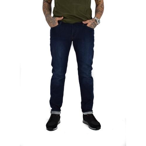 2c5c1bd7f62 ΑΝΔΡΙΚΑ ΡΟΥΧΑ Jeans Emporio Armani BLUE