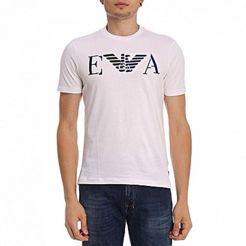 035c3caae8d9 -30% ΑΝΔΡΙΚΑ ΡΟΥΧΑ T-shirt Armani 100 ΑΣΠΡΟ ΑΝΔΡΙΚΑ
