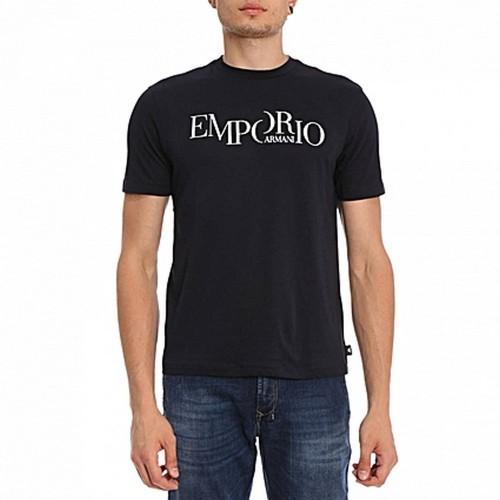 -30% ΑΝΔΡΙΚΑ ΡΟΥΧΑ T-shirt Armani NAVY ΑΝΔΡΙΚΑ 20fd2d2d89c