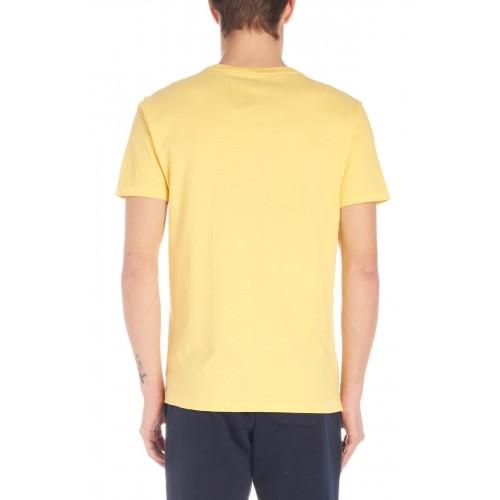 ΑΝΔΡΙΚΑ ΡΟΥΧΑ T-shirt     Polo YELLOW