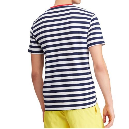 ΑΝΔΡΙΚΑ ΡΟΥΧΑ T-shirt     Polo NAVY MU  ΑΝΔΡΙΚΑ