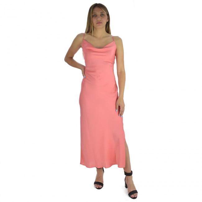 Φορέματα GLAMOROUS CORAL SATIN