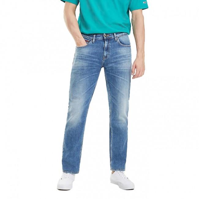 Ανδρικά  ΡΟΥΧΑ Jeans Tommy Hilfiger ELK MID BLUE COM
