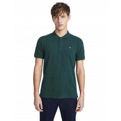 755d51fc5ce8 ΑΝΔΡΙΚΑ ΡΟΥΧΑ Πόλο Μπλούζες Celio GREEN BRITISH