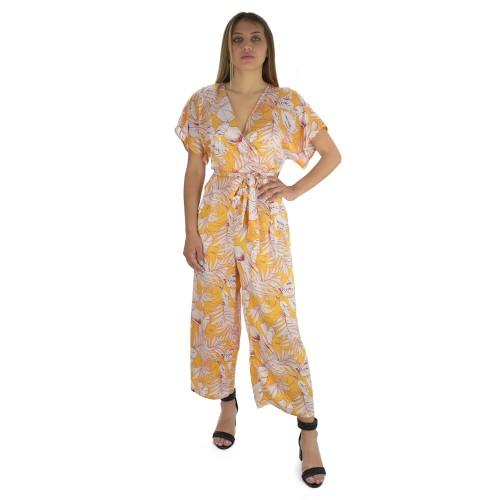 ΓΥΝΑΙΚΕΙΑ ΡΟΥΧΑ Ολόσωμη φόρμα     GLAMOROUS Marigold Tropical  ΓΥΝΑΙΚΕΙΑ