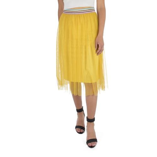 ΓΥΝΑΙΚΕΙΑ ΡΟΥΧΑ Φούστες     Twenty_29 Yellow