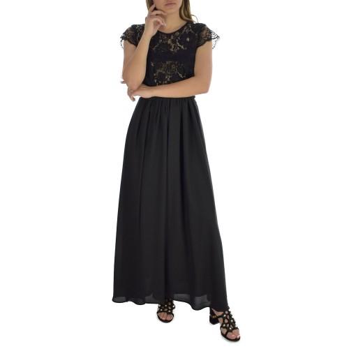 f7bc803c3a ΓΥΝΑΙΚΕΙΑ ΡΟΥΧΑ Φορέματα HELLEN BARRETT Black